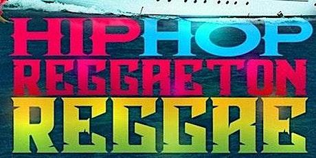 Reggaetón Reggae Hip-Hop Mix Cruise SOCIAL DISTANANCE CRUISE NYC tickets