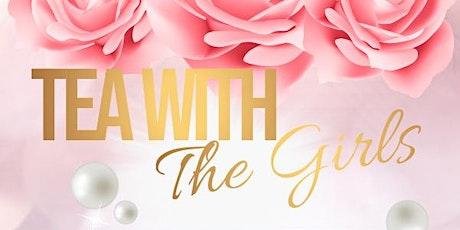 World Class Women Presents: Tea w/ The Girls tickets