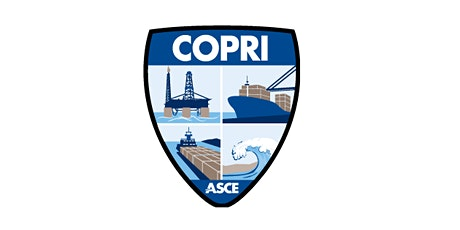 COPRI LA Virtual Meeting - Everport Terminal Redevelopment Project at POLA tickets