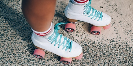 Free School Holiday Activity - ROLLER SKATING tickets