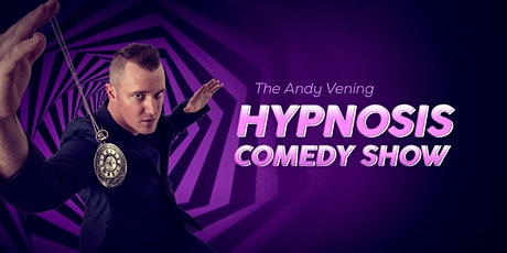 Devonport RSL Comedy Hypnosis Show tickets