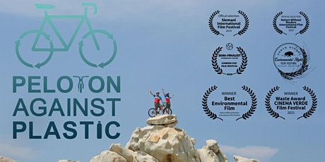 May Movie Month: Peloton Against Plastic introduced by Jamie Lepre tickets
