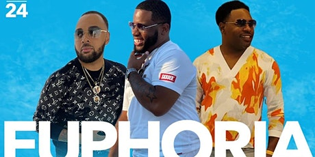 The  Day party at Euphoria (Birthday celebration for Skrued Marcus) tickets
