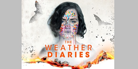 May Movie Month: The Weather Diaries  introduced by Kathy Drayton tickets