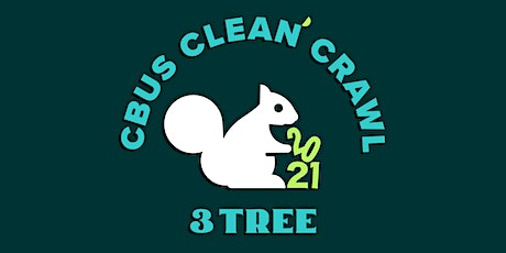 Cbus Clean Crawl '21 tickets