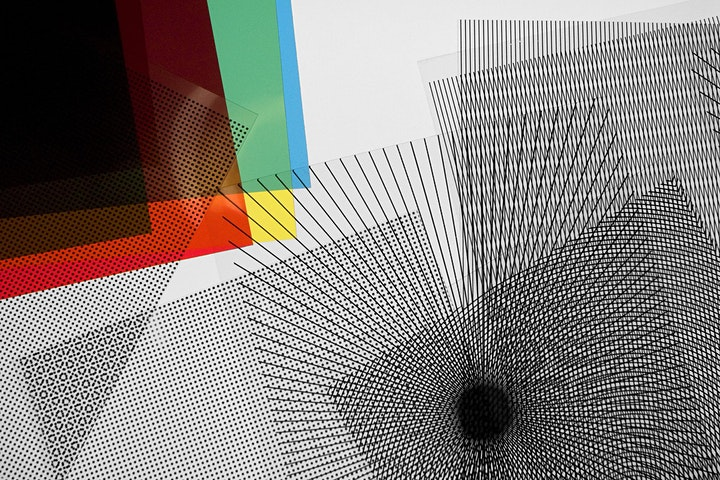 James Goggin: Graphic Design in Space image
