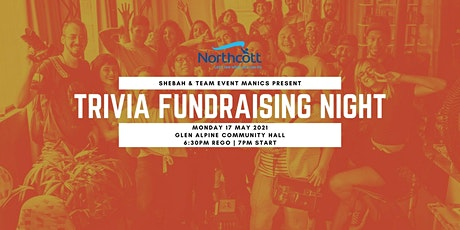 Shebah and Team Event Manics Present Trivia Night for Northcott tickets
