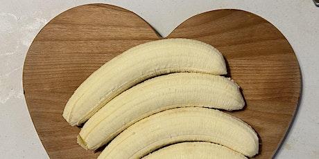 Annie's Virtual baking class- Banana Caramel Whoopie Pies class tickets