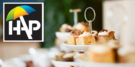Healthy Ageing Partnership (HAP) -  FREE Seniors Morning Tea 2021 tickets