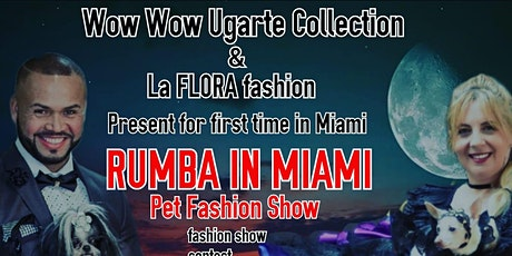 RUMBA IN MIAMI tickets