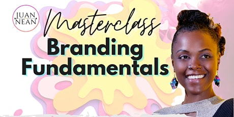 Masterclass - Turn Your Art Into A Business tickets