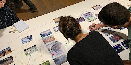 El Mural del Clima – Taller @ Impact Hub Madrid entradas