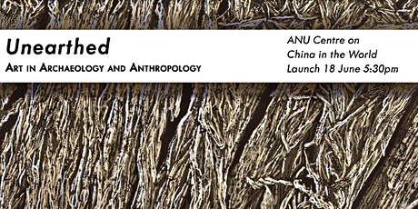 Unearthed Exhibition Launch tickets