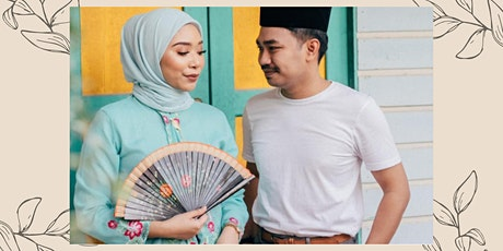 Raya Family Portraits by Hello Luhv tickets