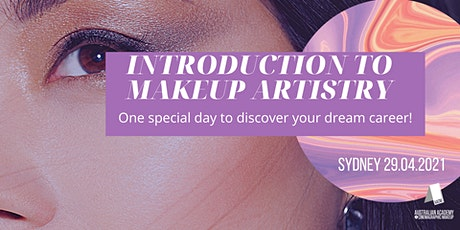 AACM SYDNEY || Introduction to Makeup Artistry! tickets