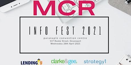 Info Fest tickets