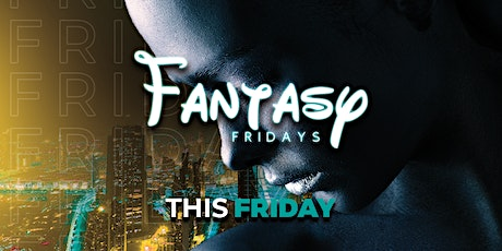 Atlanta Fantasy Fridays @ Traffik Atlanta's #1 Friday Party tickets