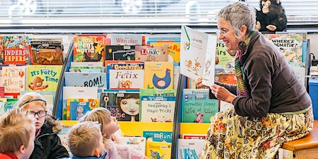 Stories  @ Cessnock Library tickets
