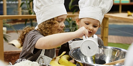 FREE Children's Cooking Class  BUNDOORA tickets