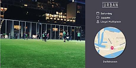 FC Urban Match RTD Za 24 Apr Match 2 tickets