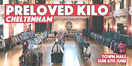 Cheltenham Preloved Vintage Retail Pop Up tickets