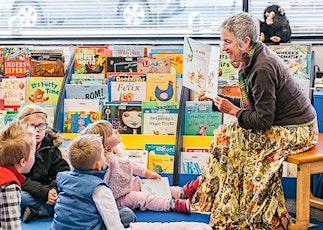 Stories @ Kurri Kurri Library tickets