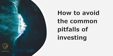 Avoiding the common pitfalls of investing tickets