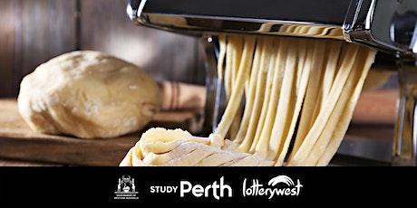 Pasta making workshop – Saturday 7 August 2021 tickets