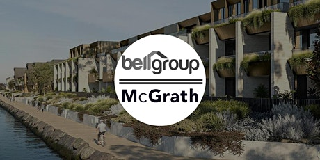 Bell Group Property Investment Seminar with McGrath Estate Agents tickets