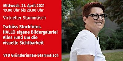 VFU Virtueller Gründerinnen-Stammtisch, 21.04.2021