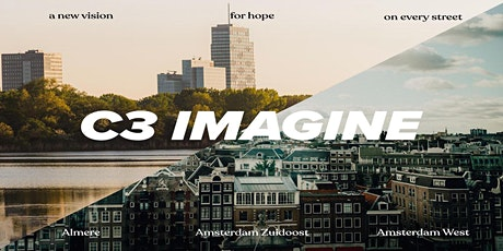 C3 Imagine | Church Services | Kerkdiensten tickets