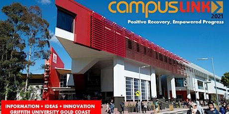 CampusLink 2021 tickets