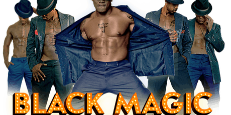 Black Magic Live - Kimberly (LAS VEGAS) tickets