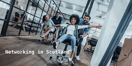 Bartercard Introduction - Networking for small businesses in Scotland tickets