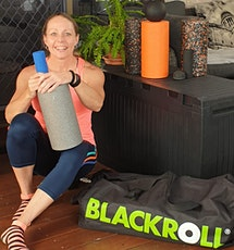 Foam Rolling Workshop - x 3 tickets
