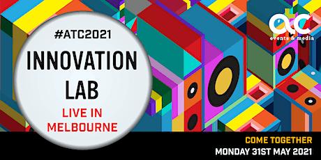 ATC2021's Ten Days Of Talent - Innovation Lab tickets
