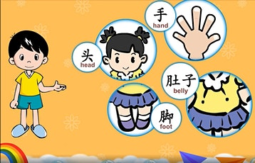 Fun Mandarin Chinese lessons for Kids ages 3-7 tickets
