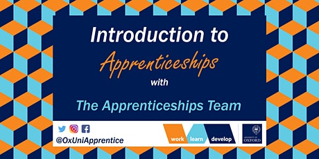 Introduction to Apprenticeships | Apprenticeship Expo tickets