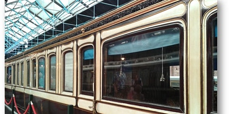 Wigan's Railways & a 19th Century Station Master by Marianne Howell tickets