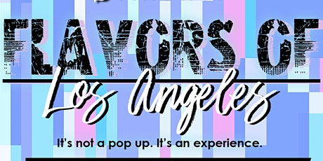 Angel City Market: Flavors of Los Angeles tickets