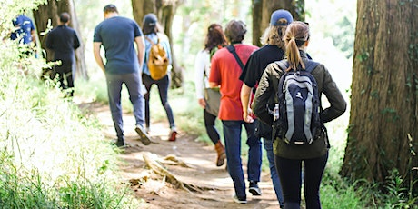 Bush walk and talk with Eden Gardens tickets