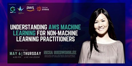 Understanding AWS Machine Learning for Non-Machine Learning Practitioners tickets