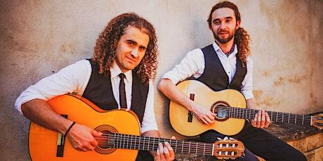 Solquemia Duo - flamenco guitar PAYF EVENT tickets