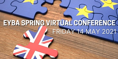 European Young Bar Association Spring Virtual Conference tickets