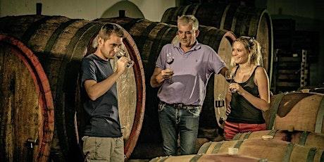 ONLINE Weinprobe & Malabend @ Weingut Fleischmann-Krieger   22. April 2021 Tickets