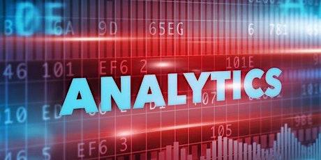 Data Analytics Certification Training In Brownsville, TX tickets
