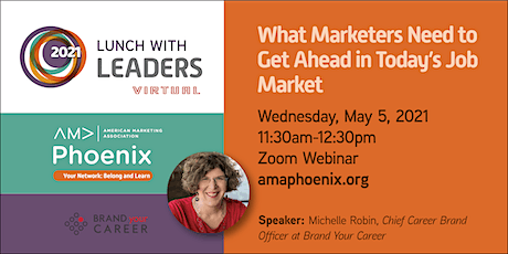What Marketers Need to Get Ahead in Today's Job Market tickets