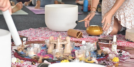Womens sound healing circle to celebrate the winter soltice tickets