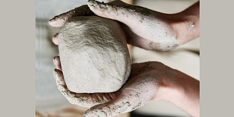 Introduzione alla ceramica biglietti