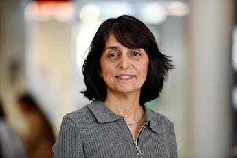 Professorial Lecture: Professor Vida Zohoori tickets